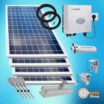 Photovoltaik plug and play kaufen