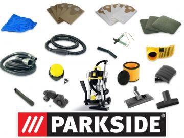 Wet Dry Vacuum Cleaner Parkside Pnts 1500 B3 97734