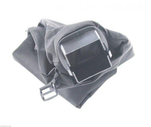 grizzly fangsack elb 2300 e elektro laubsauger bl ser laub sack beutel elb2300e ebay. Black Bedroom Furniture Sets. Home Design Ideas