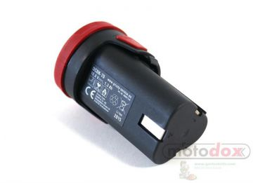 Pabsw 10 8 b3 batteria avvitatore parkside batteria di for Avvitatore parkside 18v