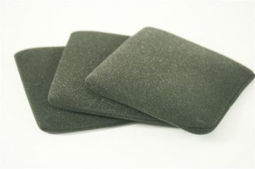 3 nassfilter passend f r einhell nass trocken sauger bt vc 1250 bt vc1250. Black Bedroom Furniture Sets. Home Design Ideas