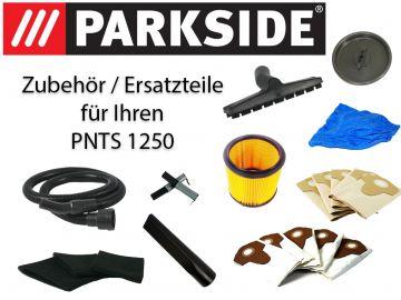 nass trockensauger parkside pnts 1250 zubeh r. Black Bedroom Furniture Sets. Home Design Ideas