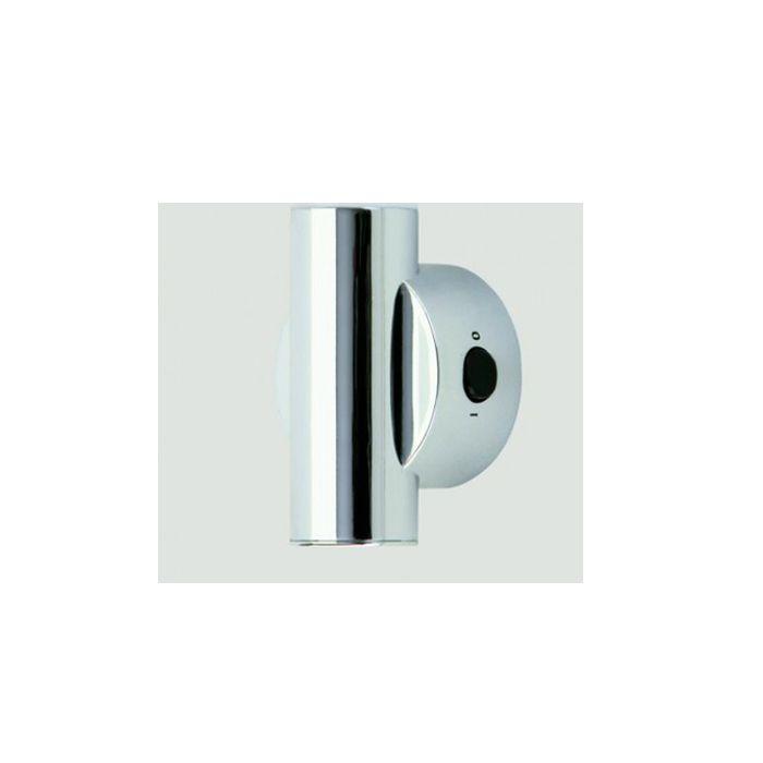 badleuchte briloner splash spiegelleuchte mit schalter badezimmerlampe 2147 018. Black Bedroom Furniture Sets. Home Design Ideas