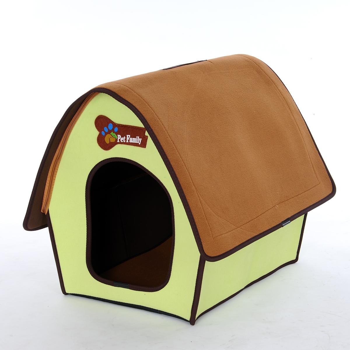 indoor faltbar hundehaus hundekorb 2 ausf hrungen inkl tragetasche ebay. Black Bedroom Furniture Sets. Home Design Ideas