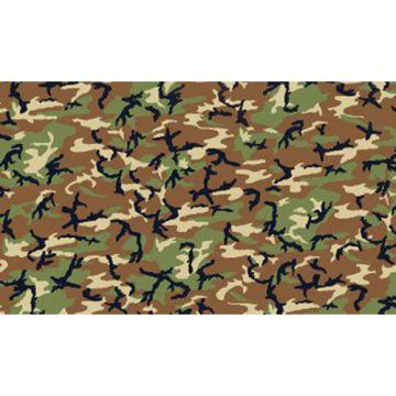 Camouflage folie zum bekleben von karossen tarnfolie ebay - Folie zum mobel bekleben ...