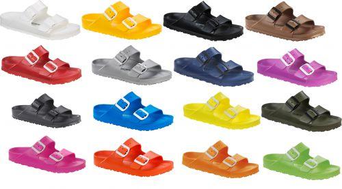 3d3eafde784 Birkenstock Arizona EVA Unisex Shoes Slides Sandals