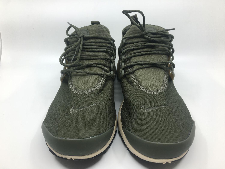 san francisco 887cc 8447a Nike Air Presto Essential Gr. 46 khaki grün braun beige Herren Sneaker  Fitness