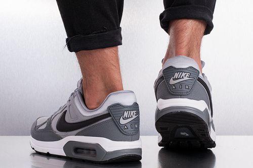 Szczegóły o NIKE AIR MAX SPAN LTR Herrenschuhe Sneakers Sportschuhe 599458 001