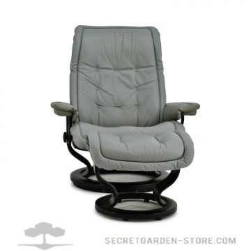 ekornes stressless royal l mit hocker fernsehsessel relaxsessel ebay. Black Bedroom Furniture Sets. Home Design Ideas