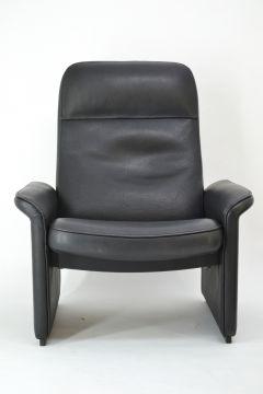 de sede ds 50 mit ottomane designklassiker ledersessel relaxsessel. Black Bedroom Furniture Sets. Home Design Ideas