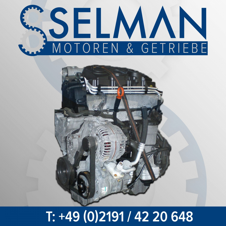 VW T5 1,9 TDI Motor BRR (BRS,AXB, AXC) komplett 85 PS   eBay