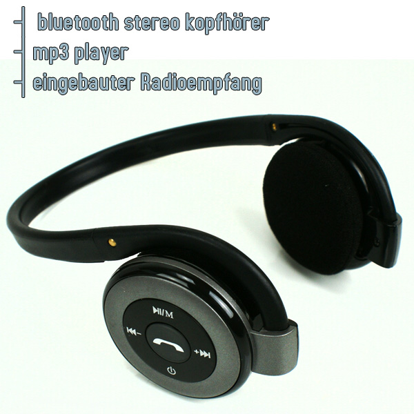 3in1 sportkopfh rer stereo kopfh rer headset mit bluetooth. Black Bedroom Furniture Sets. Home Design Ideas