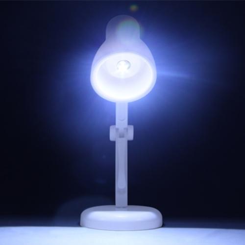 mini led l mpchen a little light lampe leuchte spot strahler leselampe ebay. Black Bedroom Furniture Sets. Home Design Ideas