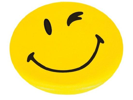 Zwinker Smiley