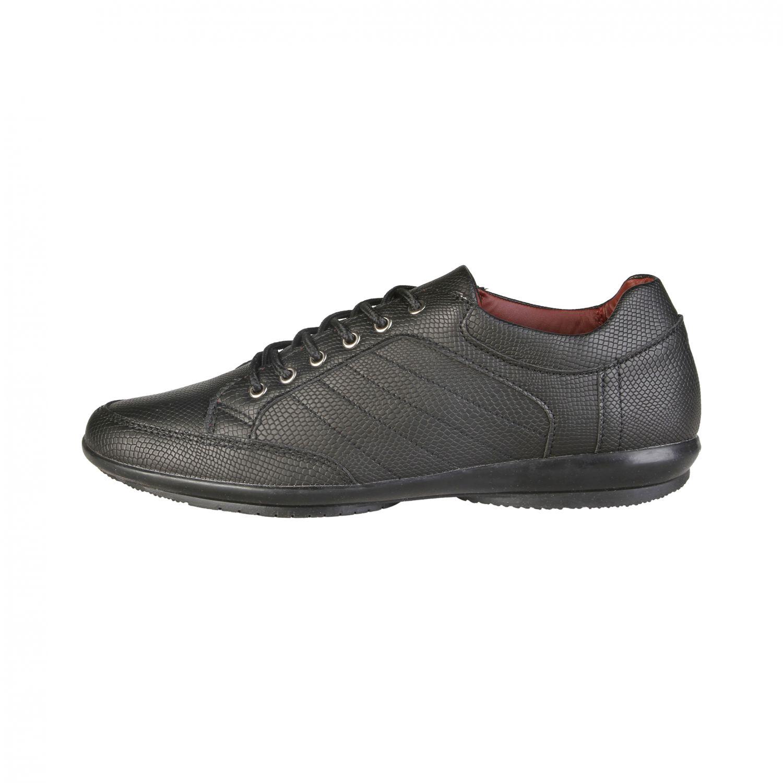 versace 1969 raoul herren schuhe low top sneaker schwarz. Black Bedroom Furniture Sets. Home Design Ideas
