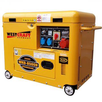 7 35 kw diesel stromerzeuger schallged mmt m radsatz notstromaggregat generator ebay. Black Bedroom Furniture Sets. Home Design Ideas