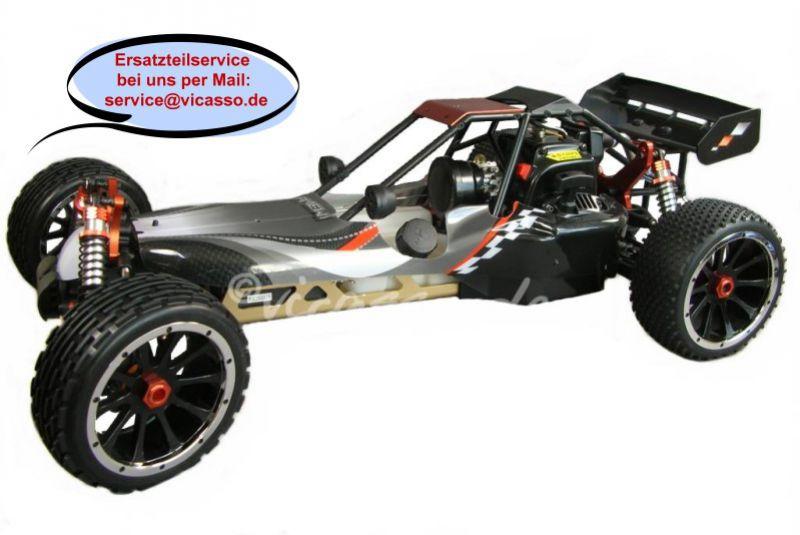 amewi pitbull x rc gro er offroad buggy 1 5 30ccm. Black Bedroom Furniture Sets. Home Design Ideas
