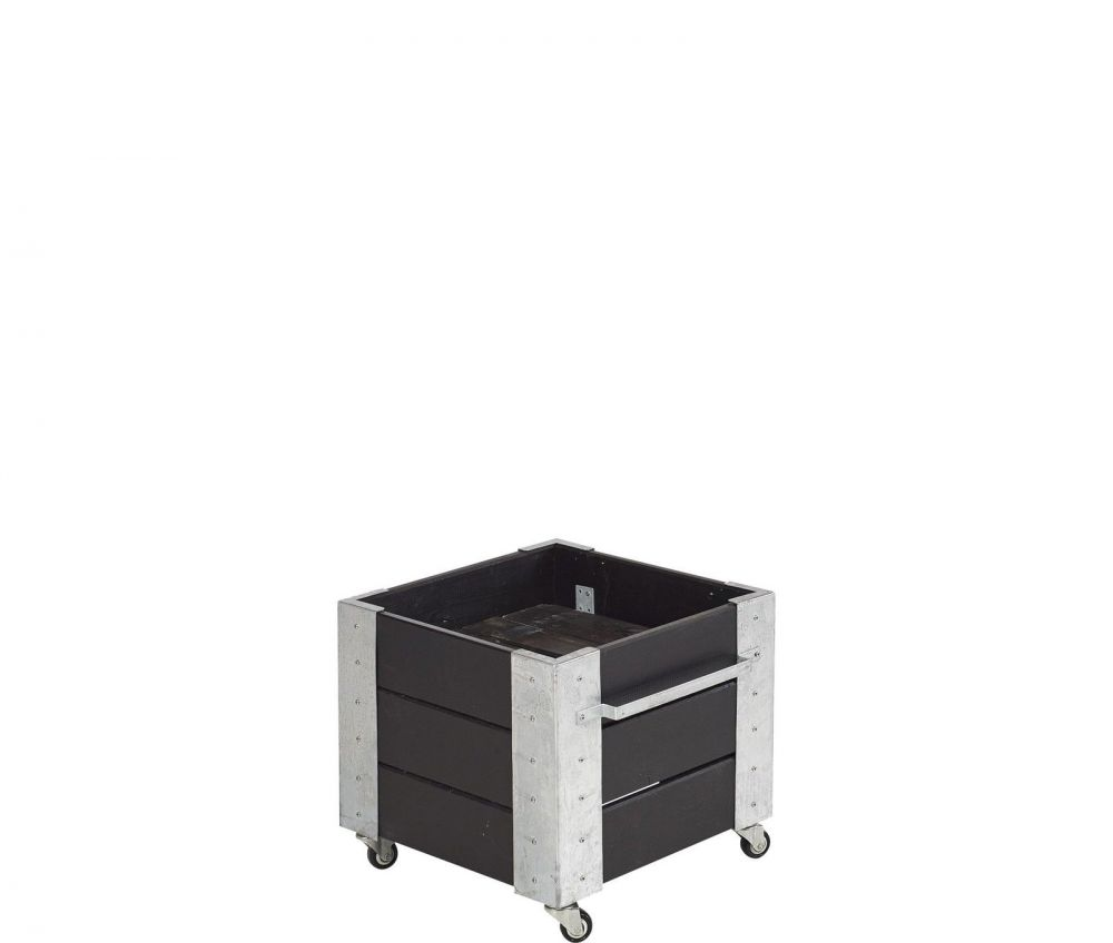 blumenkasten verzinkt gartentopf modernes design hochbeet. Black Bedroom Furniture Sets. Home Design Ideas