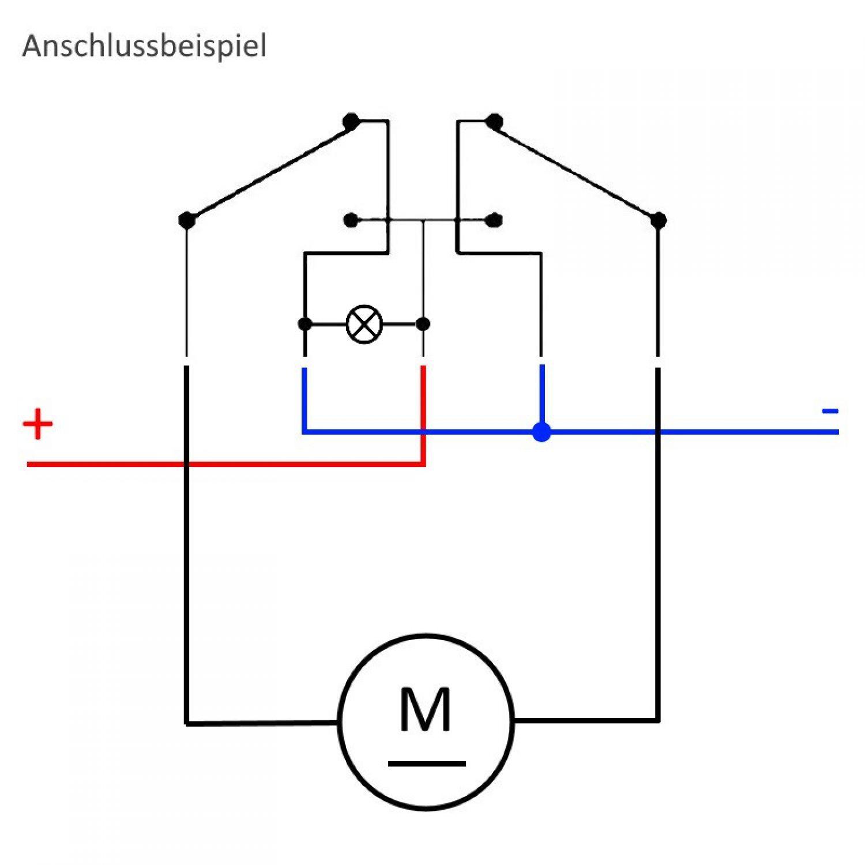 Niedlich Kippschalter Symbol Galerie - Der Schaltplan - triangre.info