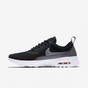 W Nike AIR MAX THEA Ultra Damen Turnschuhe Turnschuh 844926 003 Schwarz ... Ausreichende Versorgung