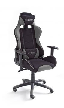 mc racing 2 gaming stuhl sportsitz b rostuhl schreibtischstuhl gaming chair inkl ebay. Black Bedroom Furniture Sets. Home Design Ideas