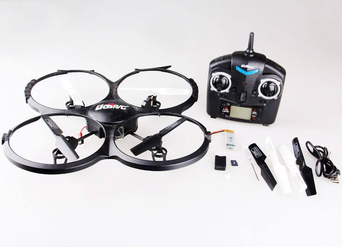galileotestsieger drohne mit kamera udi rc quadrocopter. Black Bedroom Furniture Sets. Home Design Ideas