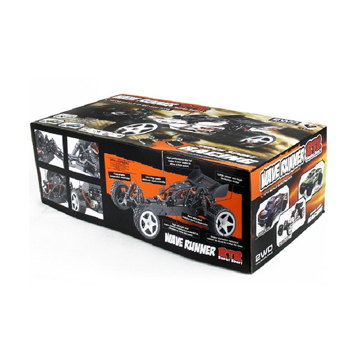 rc auto elektro ferngesteuertes rc car high speed buggy. Black Bedroom Furniture Sets. Home Design Ideas